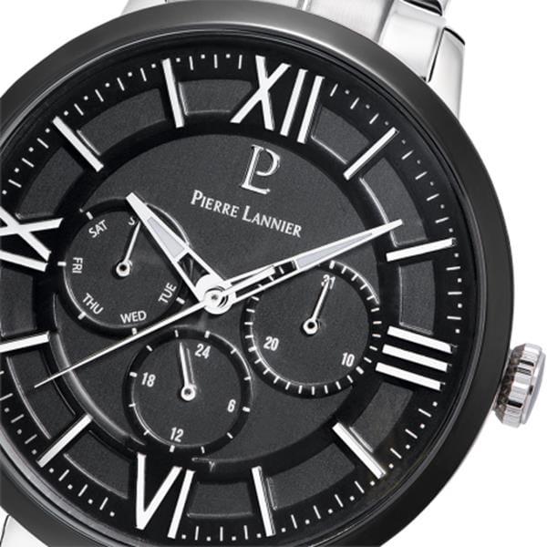 Tarcza zegarka Pierre Lannier