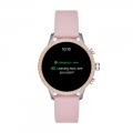 SmartWatch MICHAEL KORS ACCESS Runway Rose Gold and Silicone MKT5055