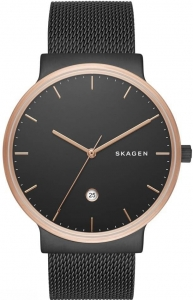 Zegarek SKAGEN Ancher Leather SKW6296