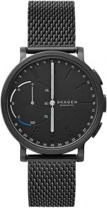 Smartwatch SKAGEN Hagen Connected Steel-Mesh Hybrid SKT1109