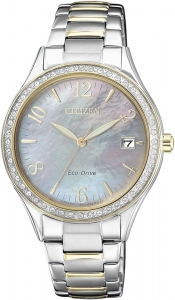 Zegarek Citizen Lady Citizen EO1184-81D
