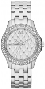 Zegarek ARMANI EXCHANGE Lady Hampton AX5215