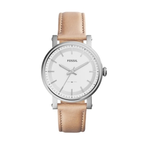 Zegarek FOSSIL Original Boyfriend Sport Three-Hand Sand Leather ES4179