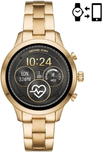 SmartWatch MICHAEL KORS ACCESS Runway Gold MKT5045