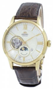 Zegarek ORIENT Classic Automatic RA-AS0004S10B