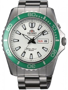 Zegarek ORIENT Diving Sports Automatic FEM75006W9