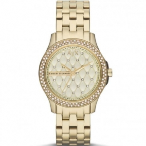Zegarek ARMANI EXCHANGE Lady Hampton AX5216