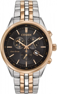 Zegarek Citizen Sports AT2146-59E