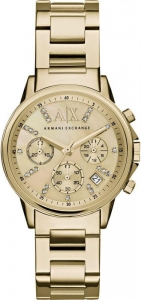 Zegarek ARMANI EXCHANGE Lady Banks AX4327