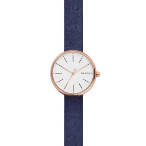 Zegarek SKAGEN Signatur Leather SKW2592