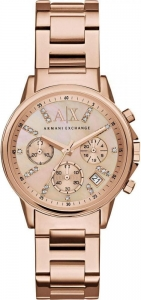 Zegarek ARMANI EXCHANGE Lady Banks AX4326