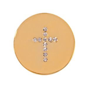 MONETA NIKKI LISSONI SPARKLING CROSS