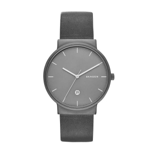 Zegarek SKAGEN Ancher Leather SKW6320