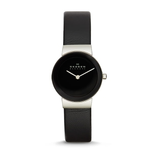 Zegarek SKAGEN Freja Leather  358SSLB