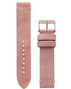 Pasek Pop- Pilot Leather GEMMA Rose