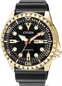 Zegarek Citizen Mechanical NH8383-17EE