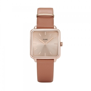 Zegarek CLUSE La Garconne Rose Gold/Butterscotch CL60010