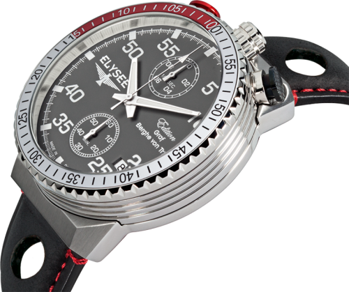 ELYSEE Rally Timer I 80516MMG